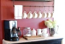 Kitchen. / by Shop Catherine Mason