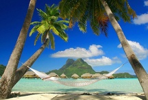 Dream Vacations / Oh the places you will go... / by Kelly Elizabeth