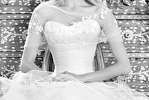 Wedding  / I hope some day either my daughter or son will marry, and I get to be a part of picking the dress for the brides! Hmmm...... maybe I'll renew my vows soon and get myself a dress!  / by Wendy Smith