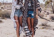 My Style / Clothes I wish I had  / by Josie Bracken