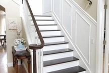 Remodeling / Home / Ideas for interior home design and furniture, diy updates and remodeling