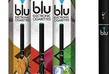 blu / blu eCigs® electronic cigarettes are the best on the market. We offer the ideal combo of quality, variety and convenience.  / by blu eCigs