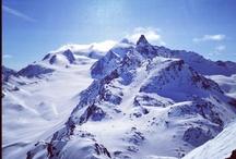 France des sommets / Destinations françaises en montagne