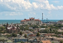 Galveston's East End / Millions of visitors each year dream about living in this tropical setting called Galveston Island. You can be one of the fortunate Island residents who live the fantasy. http://www.galveston.com/galvestonliving/