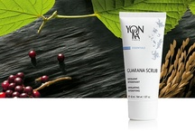 Yon-Ka Ireland / Yon-Ka face, body and skin care gives your skin the most precious care that plants can provide.  The heart of Yon-ka is a pure and natural aromatic composition of lavender, cypress, rosemary, thyme, and geranium essential oil blend with a wealth of plant extract from all over the world.  Yon-ka is created with plants, fruits, and marine extracts to balance, soothe, revive and rejuvenate.