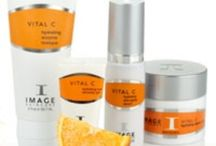 Image Skincare  / IMAGE Skincare professional cosmeceutical products work at a cellular level to diminish fine lines, fade sun damage, increase hydration, control acne and stimulate cellular turnover for more youthful looking skin.