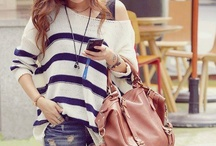 Outfits | Check me out / by Leah Bluhm