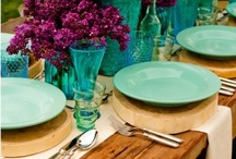 Table decoration and ideas