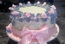 My Sugarlicious Cakes and Cupcakes