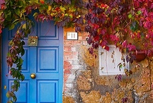 Doorways / Beautiful Doors and Dorways