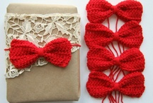 Stationery, Wraps and Ribbons