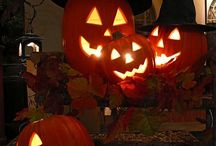 Halloween / by Jennifer Derting