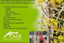Cursos / para mayor información sobre nuestros cursos relacionados al diseño floral y el negocio de la floristería escribir a: informes@centrodeartesdecorativas.edu.mx