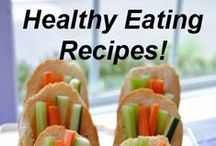 Healthy Eating Recipes / Sharing Healthy simple recipes!  Please share your recipes or those that you like. Please Limit Your Post To Five Pins At A Time. This Allows Others To See Everyone's Pins. Please Do Not Double Pin!  If you would like to be added to this board post a message on one of the pins or send me a private message and I will add you.  If you like this board don't forget to have a look at the rest of my boards at http://www.pinterest.com/cherokeebillie Cherokee Billie
