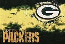 Green Bay Packers Fan Gear