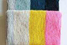 Knitting / by Shop Catherine Mason