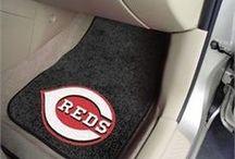 Cincinnati Reds Fan Gear