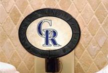 Colorado Rockies Fan Gear