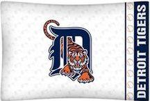 Detroit Tigers Fan Gear