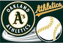 Oakland Athletics Fan Gear