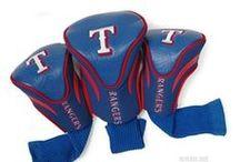 Texas Rangers Fan Gear