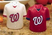 Washington Nationals Fan Gear
