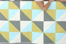 Quilting  / by Shop Catherine Mason