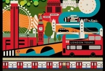 London Calling / by Maeve Rogers Edstrom