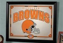 Cleveland Browns Fan Gear