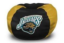Jacksonville Jaguars Fan Gear