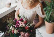 Team MJ Wedding Inspiration / by Maeve Rogers Edstrom