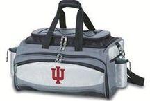Indiana Hoosiers Fan Gear