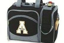 Appalachian State Mountaineers Fan Gear