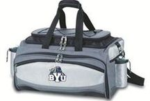 Brigham Young Cougars Fan Gear