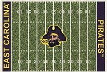 East Carolina Pirates Fan Gear