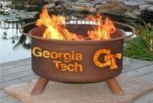 Georgia Tech Yellow Jackets Fan Gear