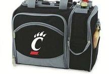Cinncinnati Bearcats Fan Gear