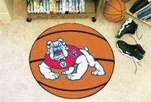 Fresno State Bulldogs Fan Gear