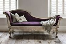 Furniture/furnishings Style Ondine / things I would want in my dream home... / by Ondine Finn