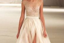2014 Wedding Gown Trends