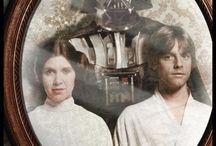 The Force! / by Jennifer Derting