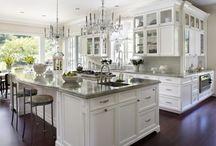 Kitchen / by Jennifer Derting