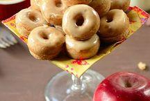 DONUTS!!! / by Jennifer Derting