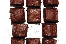 Brownies and Bars / by Jennifer Derting