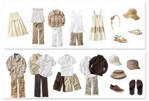 What to Wear / Wat trek ik aan voor de fotosessie?  What to wear?