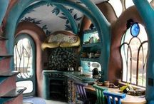 A House with Character / Unusual homes and design