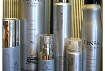 Our favorite products / Some of the salons favorite products.