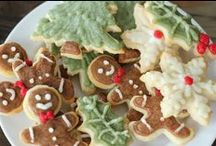 Paleo Christmas / Not all of the recipes here are strictly paleo, but they can be altered. / by Candace Jedrowicz