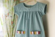 Sewing Projects & Inspiration - Kids