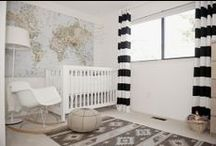 Nursery Ideas (for when we move) / by Antonia G
